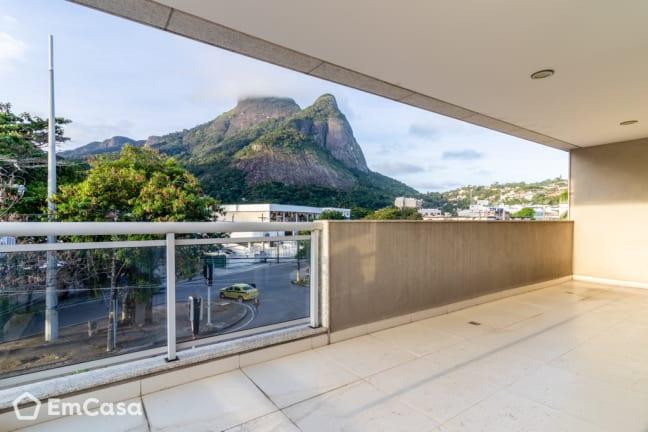 Imagem do imóvel ID-27438 na Estrada da Barra da Tijuca, Barra da Tijuca, Rio de Janeiro - RJ