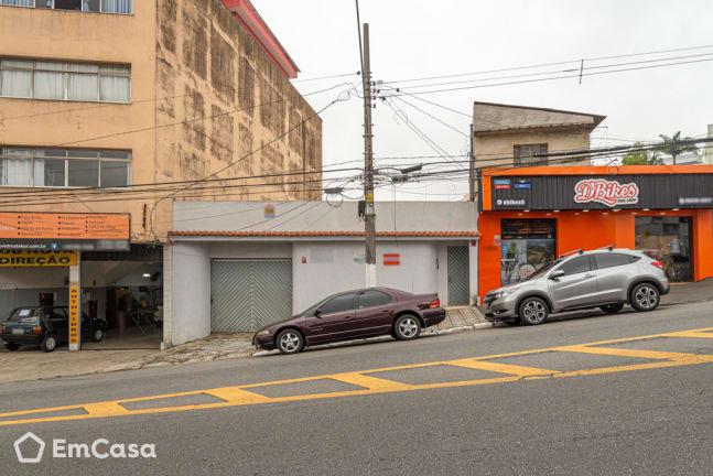 Imagem do imóvel ID-32475 na Avenida Getúlio Vargas, Baeta Neves, São Bernardo do Campo - SP