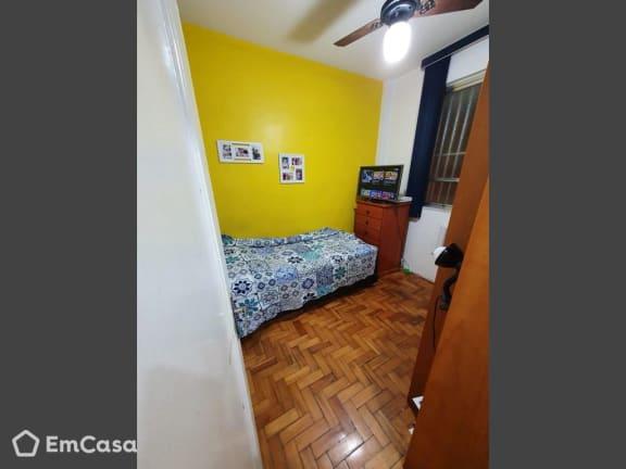 Imagem do imóvel ID-32875 na Rua Dona Romana, Engenho Novo, Rio de Janeiro - RJ
