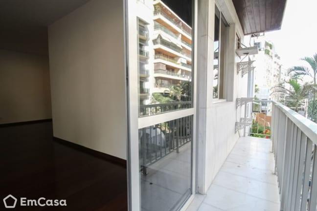 Imagem do imóvel ID-33372 na Rua Timóteo da Costa, Leblon, Rio de Janeiro - RJ