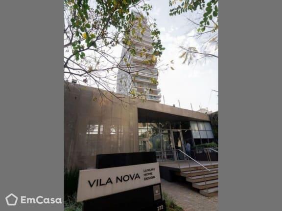 Imagem do imóvel ID-33596 na Rua Marcos Lopes, Vila Nova Conceição, São Paulo - SP