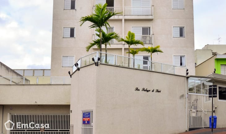 Imagem do imóvel ID-27686 na Alameda São Caetano, Santa Paula, São Caetano do Sul - SP