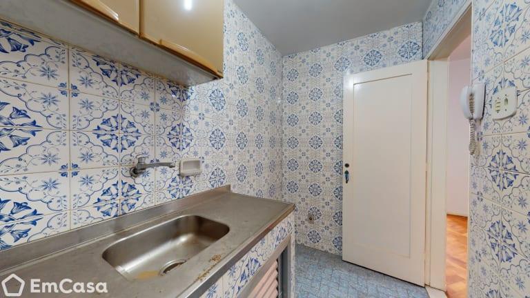Imagem do imóvel ID-31645 na Avenida Bartolomeu Mitre, Leblon, Rio de Janeiro - RJ