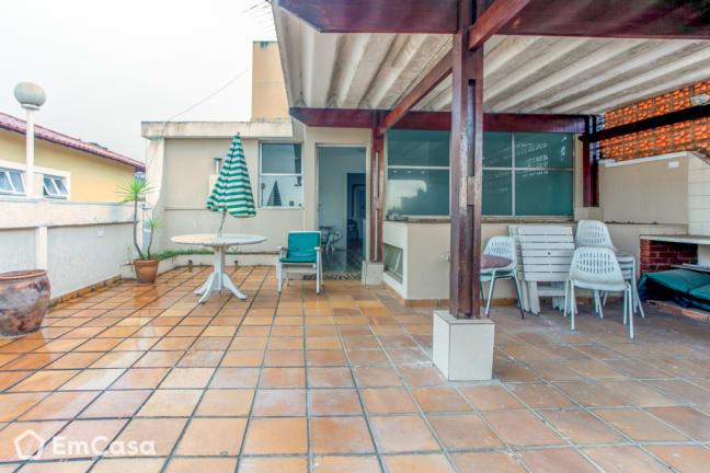 Imagem do imóvel ID-31958 na Rua Haroldo Paranhos, Parque Jabaquara, São Paulo - SP