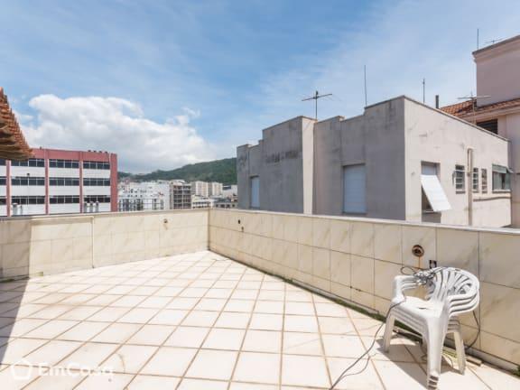 Imagem do imóvel ID-12980 na Rua Senador Vergueiro, Flamengo, Rio de Janeiro - RJ