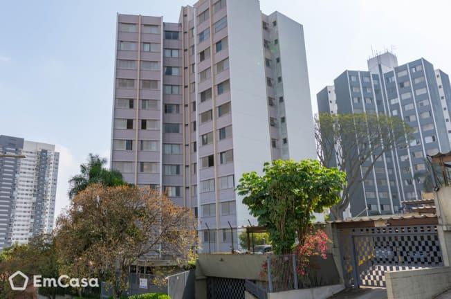 Imagem do imóvel ID-31821 na Rua Alba, Parque Jabaquara, São Paulo - SP