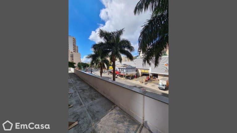 Imagem do imóvel ID-28364 na Rua Barão de Mesquita, Tijuca, Rio de Janeiro - RJ