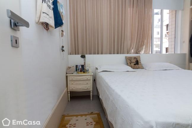 Imagem do imóvel ID-33457 na Avenida Vieira Souto, Ipanema, Rio de Janeiro - RJ