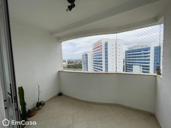 Imagem do imóvel ID-31213 na Rua Doutor Orlando Feirabend Filho, Parque Residencial Aquarius, São José dos Campos - SP