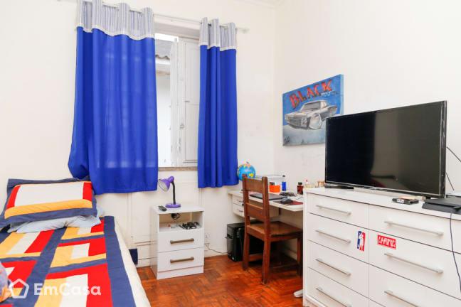 Imagem do imóvel ID-27934 na Rua Teodoro da Silva, Vila Isabel, Rio de Janeiro - RJ