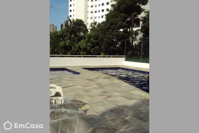 Imagem do imóvel ID-34142 na Rua Germano Ulbrich, Vila Andrade, São Paulo - SP