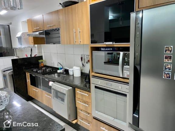 Imagem do imóvel ID-33861 na Rua Deputado Laércio Corte, Paraíso do Morumbi, São Paulo - SP
