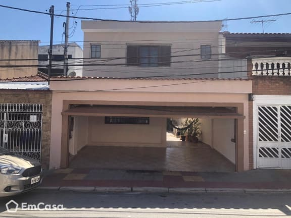 Imagem do imóvel ID-32869 na Rua Serafim Carlos, Osvaldo Cruz, São Caetano do Sul - SP