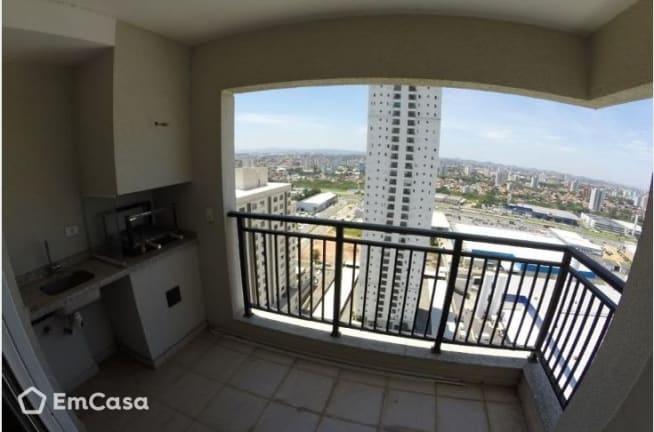 Imagem do imóvel ID-32978 na Avenida Cassiano Ricardo, Jardim Alvorada, São José dos Campos - SP