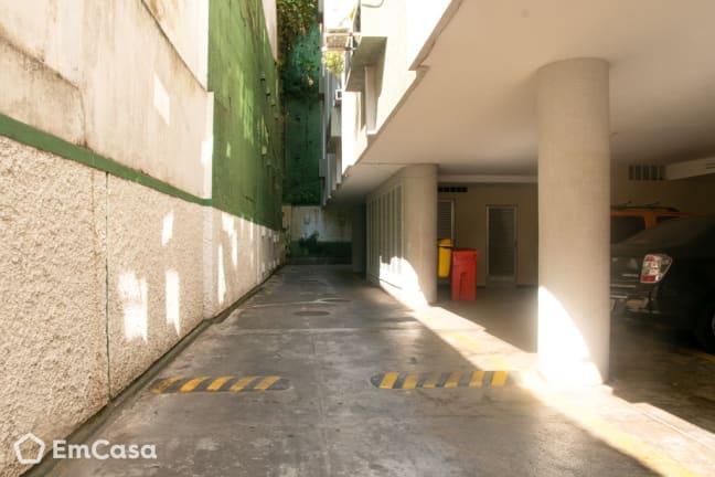 Imagem do imóvel ID-31055 na Rua Conde de Bonfim, Tijuca, Rio de Janeiro - RJ