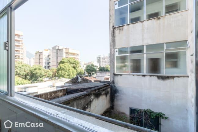 Imagem do imóvel ID-30668 na Rua Barão de Mesquita, Tijuca, Rio de Janeiro - RJ