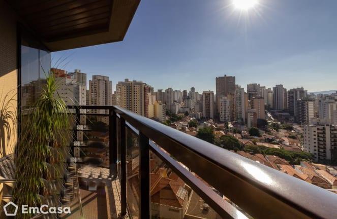 Imagem do imóvel ID-34272 na Rua Apinajés, Pompeia, São Paulo - SP
