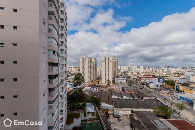 Imagem do imóvel ID-34376 na Rua Ibiapava, Vila Apiai, Santo André - SP