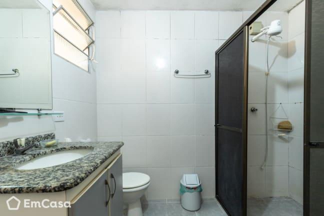 Imagem do imóvel ID-31885 na Rua Lins, Bosque dos Eucaliptos, São José dos Campos - SP