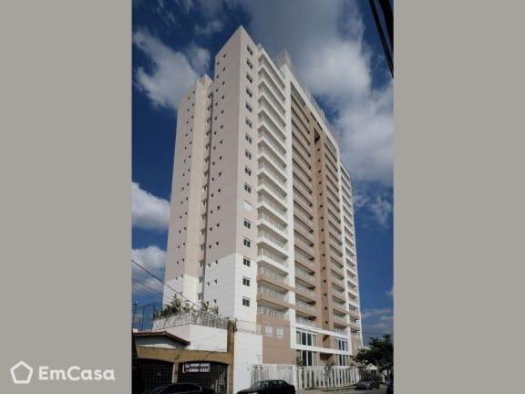 Imagem do imóvel ID-33375 na Rua Vitório Ramalho, Parque São Jorge, São Paulo - SP