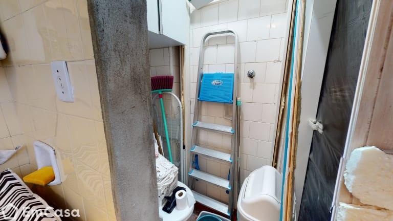 Imagem do imóvel ID-34061 na Rua Professor João Arruda, Pompeia, São Paulo - SP