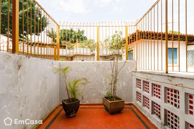 Imagem do imóvel ID-33550 na Rua Itápolis, Pacaembu, São Paulo - SP