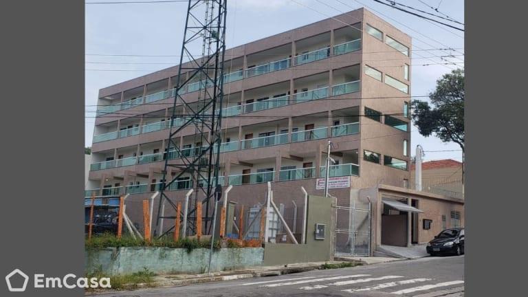 Imagem do imóvel ID-32215 na Rua Coroatá, Vila Matilde, São Paulo - SP