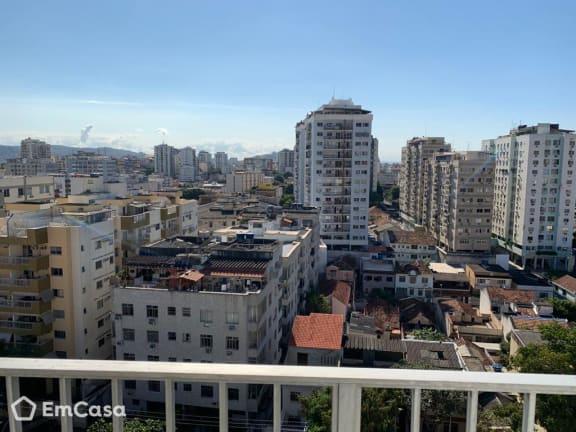 Imagem do imóvel ID-33089 na Rua Visconde de Tocantins, Méier, Rio de Janeiro - RJ