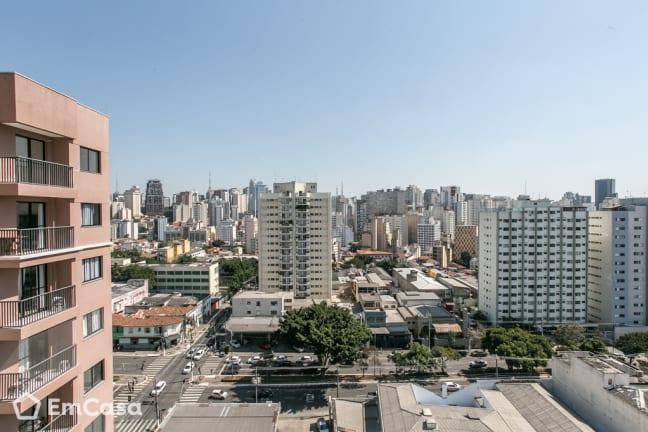 Imagem do imóvel ID-30760 na Rua Conselheiro Ramalho, Bela Vista, São Paulo - SP