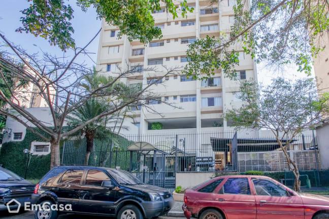 Imagem do imóvel ID-30734 na Rua Brás Sangiovanni, Vila Monte Alegre, São Paulo - SP