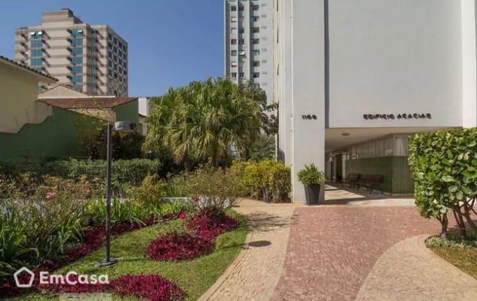 Imagem do imóvel ID-33220 na Rua Caraíbas, Perdizes, São Paulo - SP