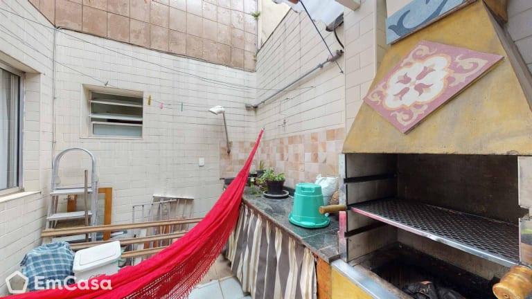Imagem do imóvel ID-31652 na Avenida Nova Cantareira, Agua fria, São Paulo - SP