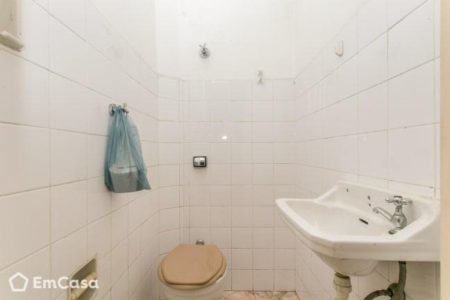 Imagem do imóvel ID-32080 na Rua Helvétia, Campos Elíseos, São Paulo - SP