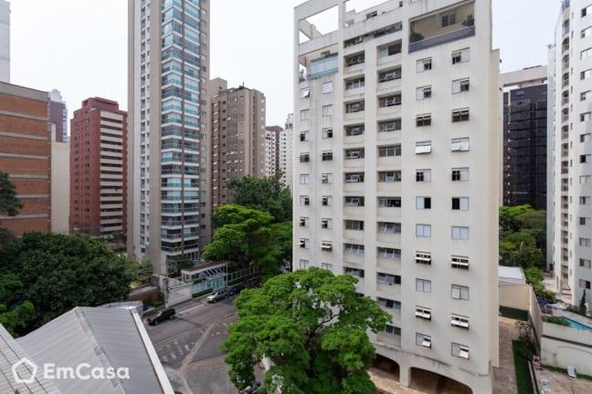 Imagem do imóvel ID-32264 na Rua Tuim, Vila Uberabinha, São Paulo - SP
