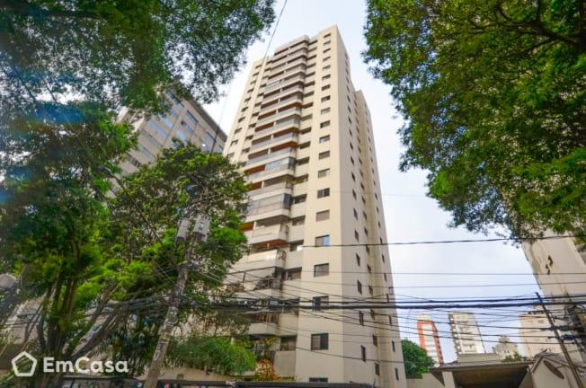 Imagem do imóvel ID-31404 na Rua Machado Bitencourt, Vila Clementino, São Paulo - SP