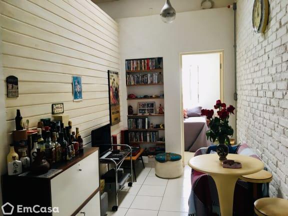 Imagem do imóvel ID-33576 na Rua Kabul, Vila Leopoldina, São Paulo - SP