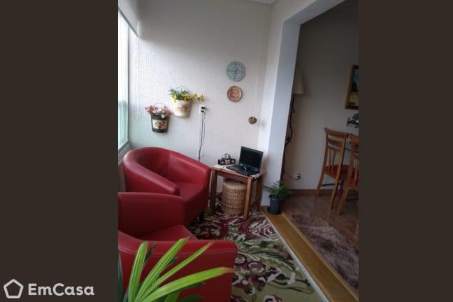 Imagem do imóvel ID-30625 na Rua Penedo, Jardim Veneza, São José dos Campos - SP