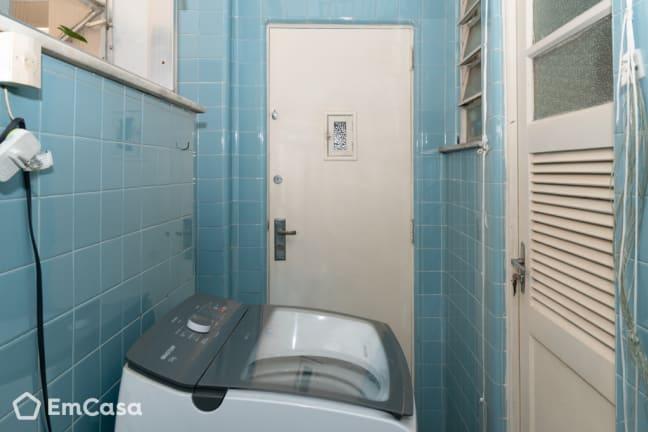 Imagem do imóvel ID-33521 na Rua Barão de Itapagipe, Tijuca, Rio de Janeiro - RJ