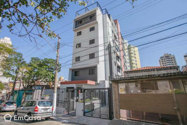 Imagem do imóvel ID-30738 na Rua Itajiba, Chácara Inglesa, São Paulo - SP