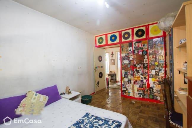 Imagem do imóvel ID-30874 na Rua Califórnia, Cidade Monções, São Paulo - SP