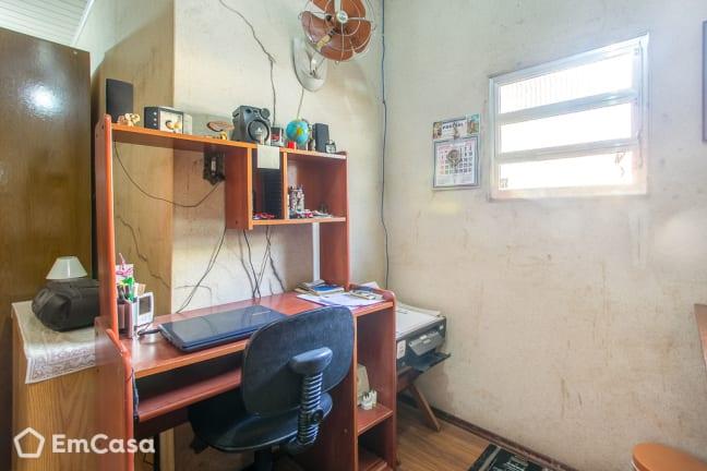 Imagem do imóvel ID-28328 na Rua Brás Lourenço, Vila Mariana, São Paulo - SP
