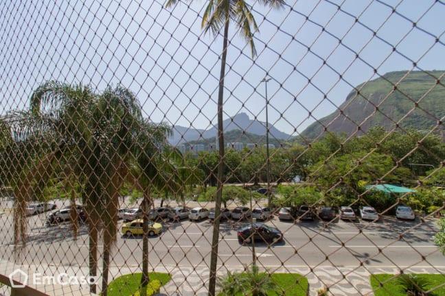 Imagem do imóvel ID-31748 na Avenida Epitácio Pessoa, Lagoa, Rio de Janeiro - RJ