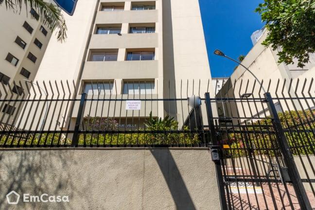 Imagem do imóvel ID-28987 na Rua Araguari, Vila Uberabinha, São Paulo - SP
