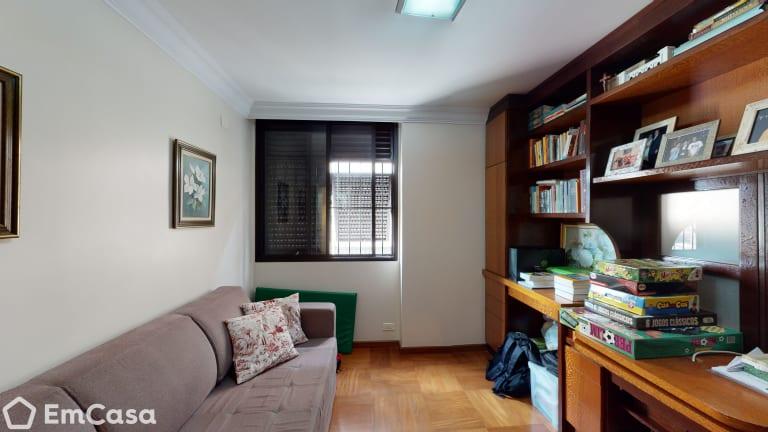 Imagem do imóvel ID-27148 na Rua França Pinto, Vila Mariana, São Paulo - SP