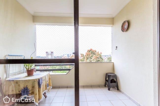 Imagem do imóvel ID-33737 na Praça Mikado, Jardim Oriente, São José dos Campos - SP