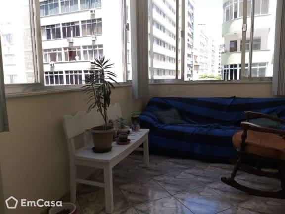 Imagem do imóvel ID-30632 na Rua Domingos Ferreira, Copacabana, Rio de Janeiro - RJ