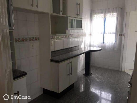 Imagem do imóvel ID-31650 na Rua Doutor Orlando Feirabend Filho, Parque Residencial Aquarius, São José dos Campos - SP