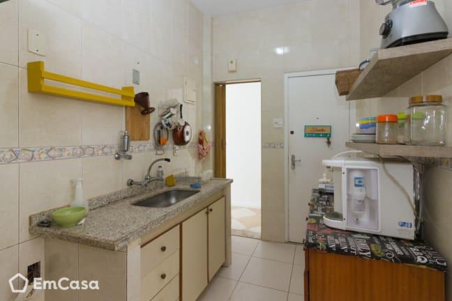 Imagem do imóvel ID-33132 na Rua Ferreira Viana, Flamengo, Rio de Janeiro - RJ