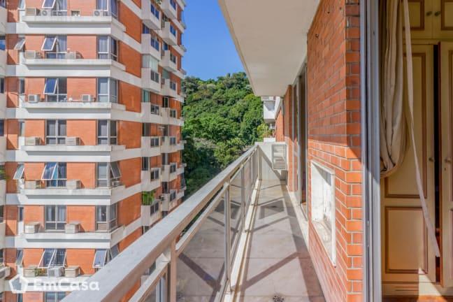 Imagem do imóvel ID-28286 na Rua Marquês de São Vicente, Gávea, Rio de Janeiro - RJ