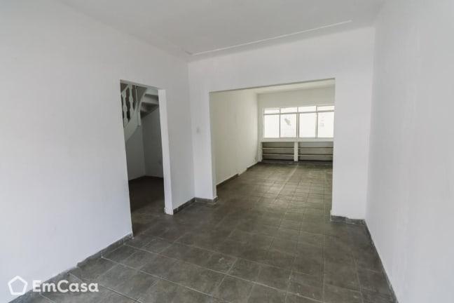 Imagem do imóvel ID-33563 na Rua Desembargador do Vale, Perdizes, São Paulo - SP